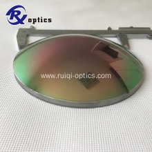 95mm diameter Germanium Aspheric IR lenses